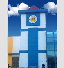 喀什销售广场大钟图片