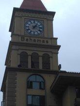 供应塔钟-建筑塔钟-塔钟维修-塔钟更换-塔钟改造烟台启明时钟专业厂家