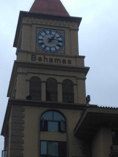 鄭州歐式建筑大鐘安裝,鐘塔大鐘