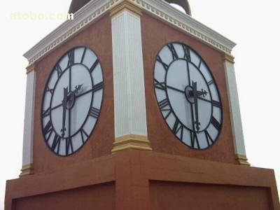 河北销售大型塔钟品牌,建筑钟