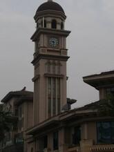 溫州建筑塔鐘維修服務至上圖片