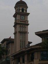 煙臺啟明時鐘定做浙江塔樓大鐘建筑塔鐘學校教堂大鐘塔鐘維修