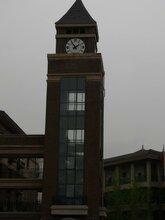 宁波定制LED夜光塔钟服务至上,建筑钟景观钟
