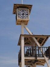 大型塔鐘鐘樓鐘表塔樓鐘表塔鐘廠家煙臺啟明時鐘