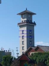 乐山优质广场大钟图片