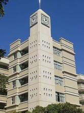 從事塔樓大鐘結構圖片