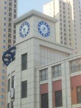 学校塔钟大钟塔钟厂家塔钟价格烟台启明时钟