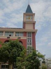 塔楼大钟建筑塔钟塔钟厂家塔钟价格烟台启明时钟科技有限公司