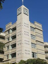 鄭州塔鐘安裝,建筑大鐘