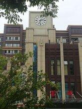 歐式塔鐘安裝公司,建筑大鐘