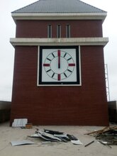 安裝維修建筑大鐘,花壇鐘,校園塔鐘樓頂大鐘廠家