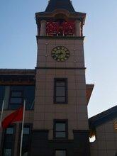 北京多功能車站大鐘