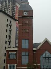 建筑大鐘建筑鐘表廠家,塔鐘廠家圖片