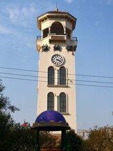 花坛东森游戏东森游戏钟大钟建筑钟表多少钱