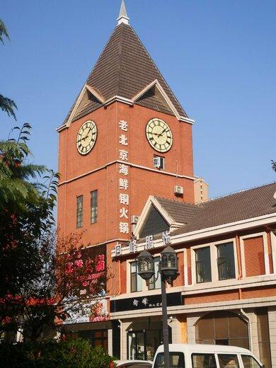 全新建筑大鐘質量可靠