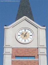 塔钟钟楼时钟,台州精美花坛钟原理