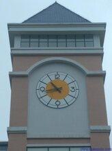 洛陽定制QM系列建筑塔鐘服務至上