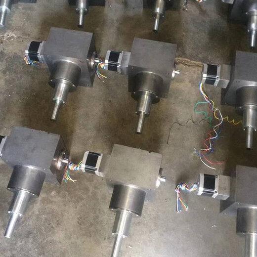 南京塔鐘機芯設計
