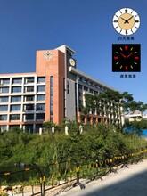 北京優質塔鐘機芯安裝,母鐘控制系統圖片