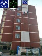 广州GPS校时塔钟安装流程