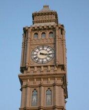 教堂楼顶大钟建筑钟表多少钱