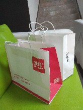 牛皮纸塑复合袋印刷厂家