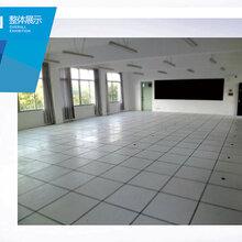 西安oa网络地板厂家-质惠地板,写字楼地板供应