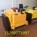 多功能振动压土机手扶式小型压路机施安直销