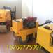 柴油水冷压土机多功能振动压实碾施安直销