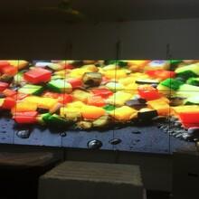 艾丽视液晶拼接屏液晶拼接屏将带河南全面进入高清、超窄边、多元化时代