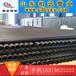 安徽热浸塑钢管厂家150-4mm涂塑钢管6米一根N-HAP-PE塑粉加钢管
