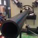 菏澤曹縣PE給水管50全新料頂管拖來管pe250消防管給水管廠家直銷PE110、180、160、75