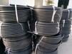 菏澤PE給水管50全新料頂管拖來管pe消防管給水管廠家直銷PE110、180、160、75、50、250