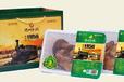 燒雞封盒包裝機烤鴨氣調包裝機熟食真空氣調包裝機
