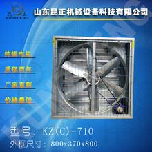 负压风机生产厂家普通710型