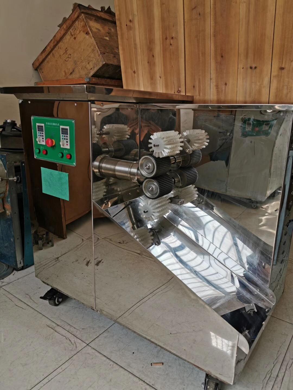 大型全自动制丸机3-10mmzw系列制丸机厂家直销