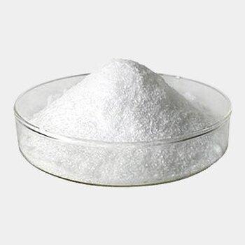 白色结晶性粉末