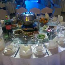 深圳年会海鲜盆菜宴年会聚餐客户答谢宴餐饮服务哪家比较好