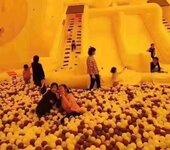 海洋球乐园租赁娱乐设备租赁海洋球整套出租