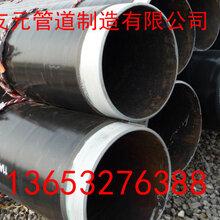 天然气专用管道3PE防腐钢管厂家友元管道供应厂家