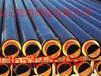 3PE防腐钢管聚氨酯保温钢管保温钢管-河北友元管道精品奉献