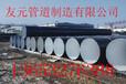 环氧煤沥青防腐钢管,冬用型防腐钢管,改性防腐钢管_友元管道