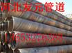 2018年污水处理用螺旋钢管厂家价格友元管道贾玲介绍新动态