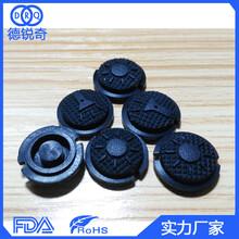 厂家直销手电筒硅橡胶按钮硅胶按键定制手电筒防水按键按钮
