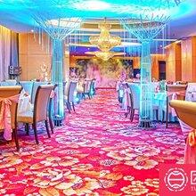 上海婚宴酒店-小南国不夜城店婚宴-团宴网推荐