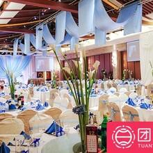 上海婚宴酒店-上海华纳国际会议中心婚宴-团宴网推荐