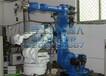 二手工业机器人打磨抛光自动化设备