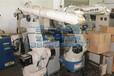 二手焊接切割機器人焊接切割機械手定制生產線
