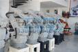 喷涂装机器人自动化设备喷涂生产线解决方案