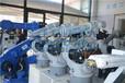 机器人码垛生产线智能自动搬运码垛机器人机械手